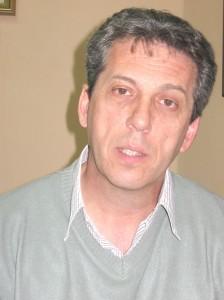 Божидар Тодоровић