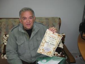Miodrag Milunovic