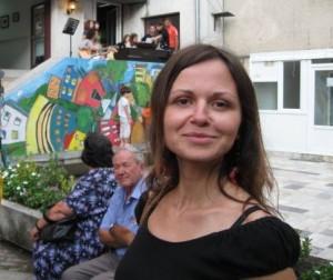 Biljana Zivkovic