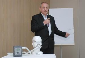 Dr Miodrag Vukcevic