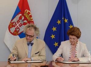 Tasovac-Kreativna Evropa