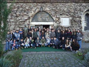 Obrazovni izlet 2 Lazarevac-Beograd (6)