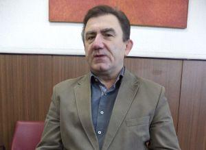 Prof. dr Bosko Vojnovic