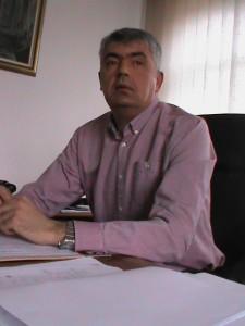 Dr Bogoljub Zecevic