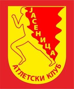 AK Jasenica logo