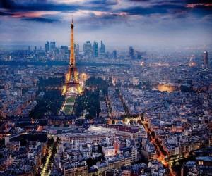 Pariz ....