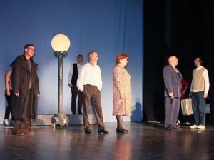 predstava kula