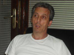 Bozidar Todorovic